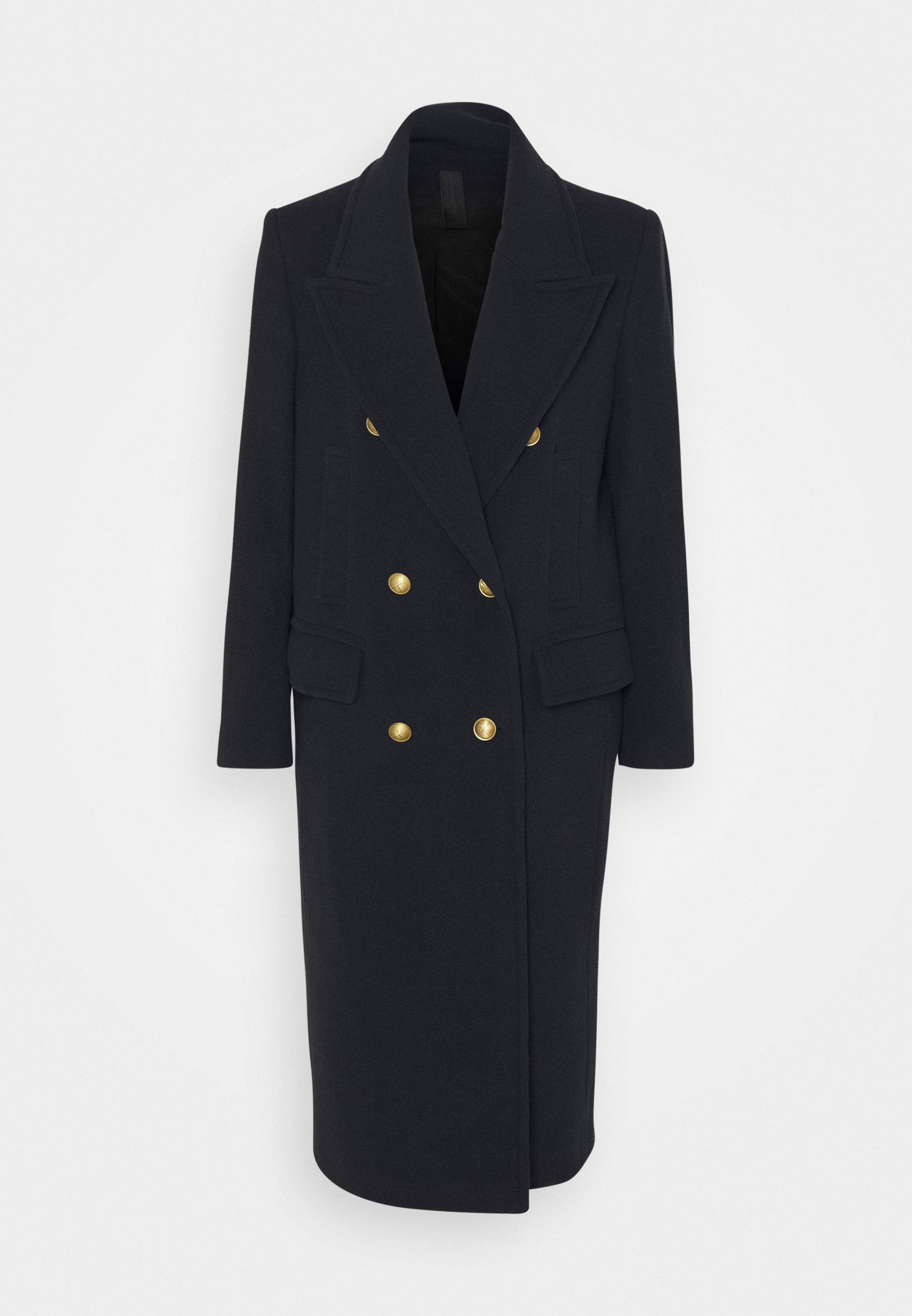 Damer WORTHING - Klassisk frakke