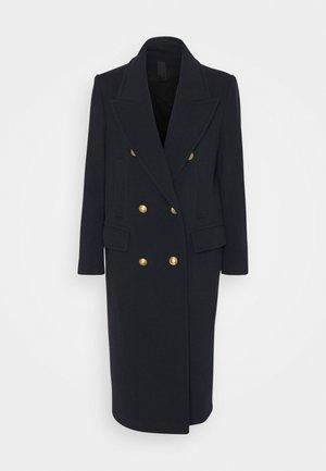 WORTHING - Classic coat - blau