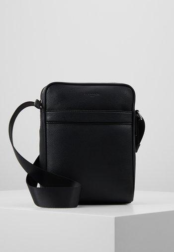 MEDIUM CROSS BODY BAG - Across body bag - noir