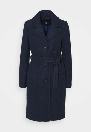 VMNEWLOOP ESME  - Classic coat - navy blazer