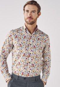 Next - Formal shirt - multi-coloured - 0