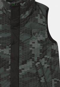Automobili Lamborghini Kidswear - HEXAGON - Smanicato - grey telesto - 2