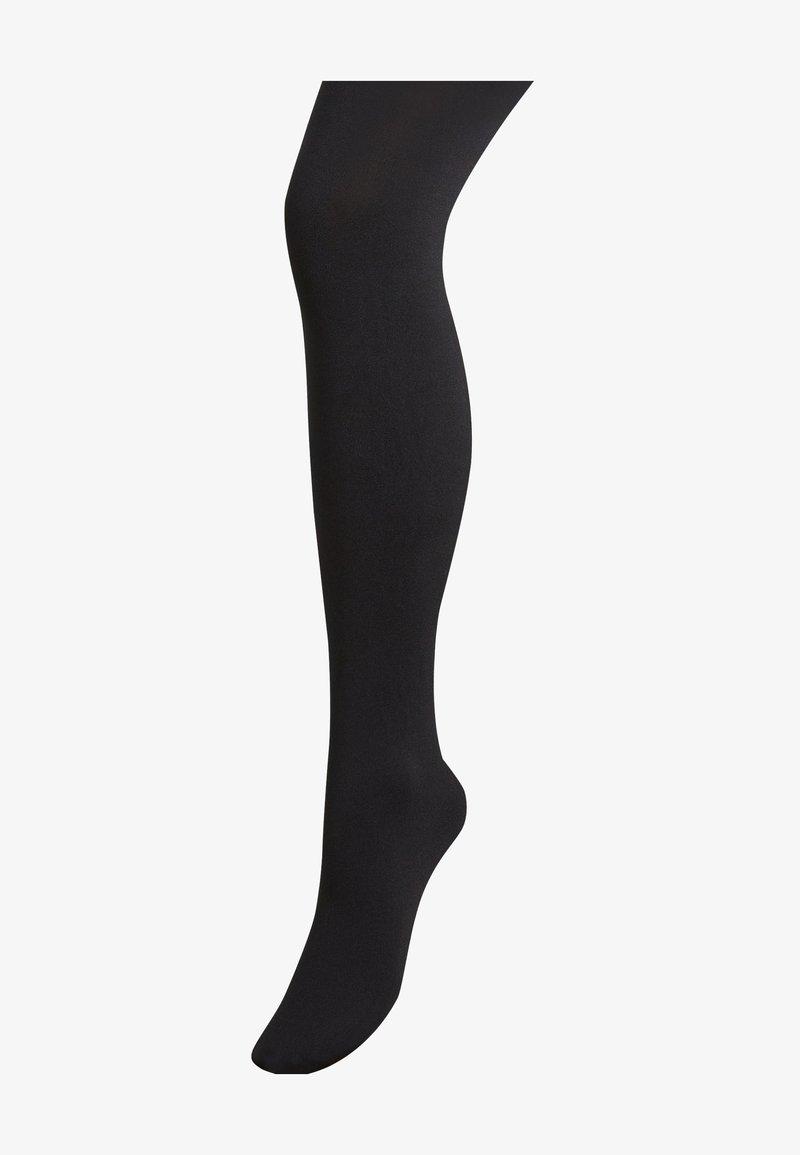 Next - Over-the-knee socks - black