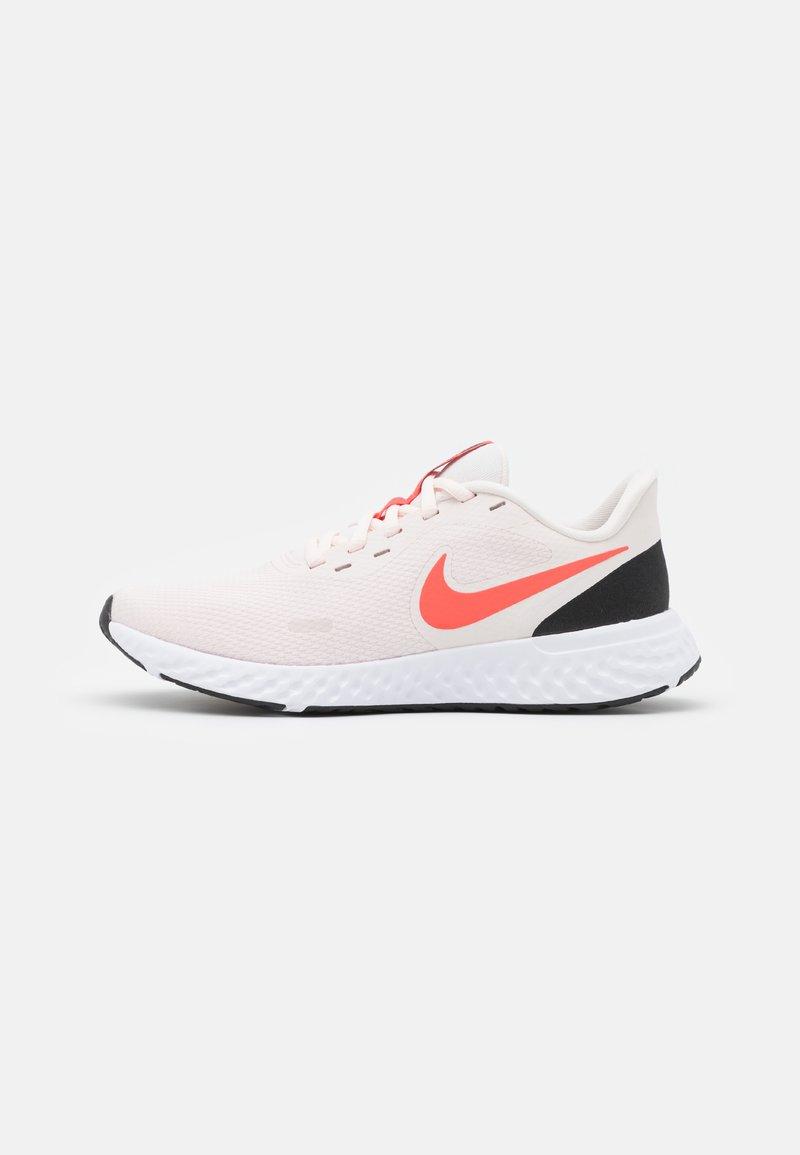 Nike Performance - REVOLUTION 5 - Zapatillas de running neutras - light soft pink/magic ember/black/white