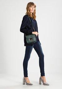 Kaffe - GRACE  - Slim fit jeans - deep well denim - 2