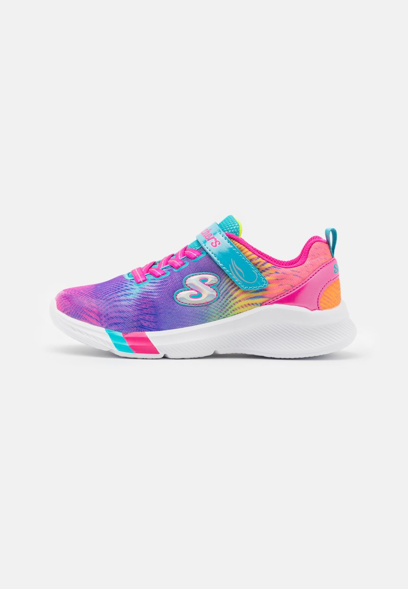Skechers - DREAMY LITES - Trainers - multicolor