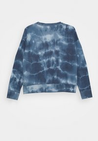 Abercrombie & Fitch - CREW - Mikina - blue - 1