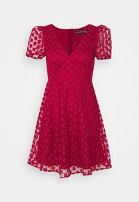 Little Mistress Petite - Cocktail dress / Party dress - chilli - 0