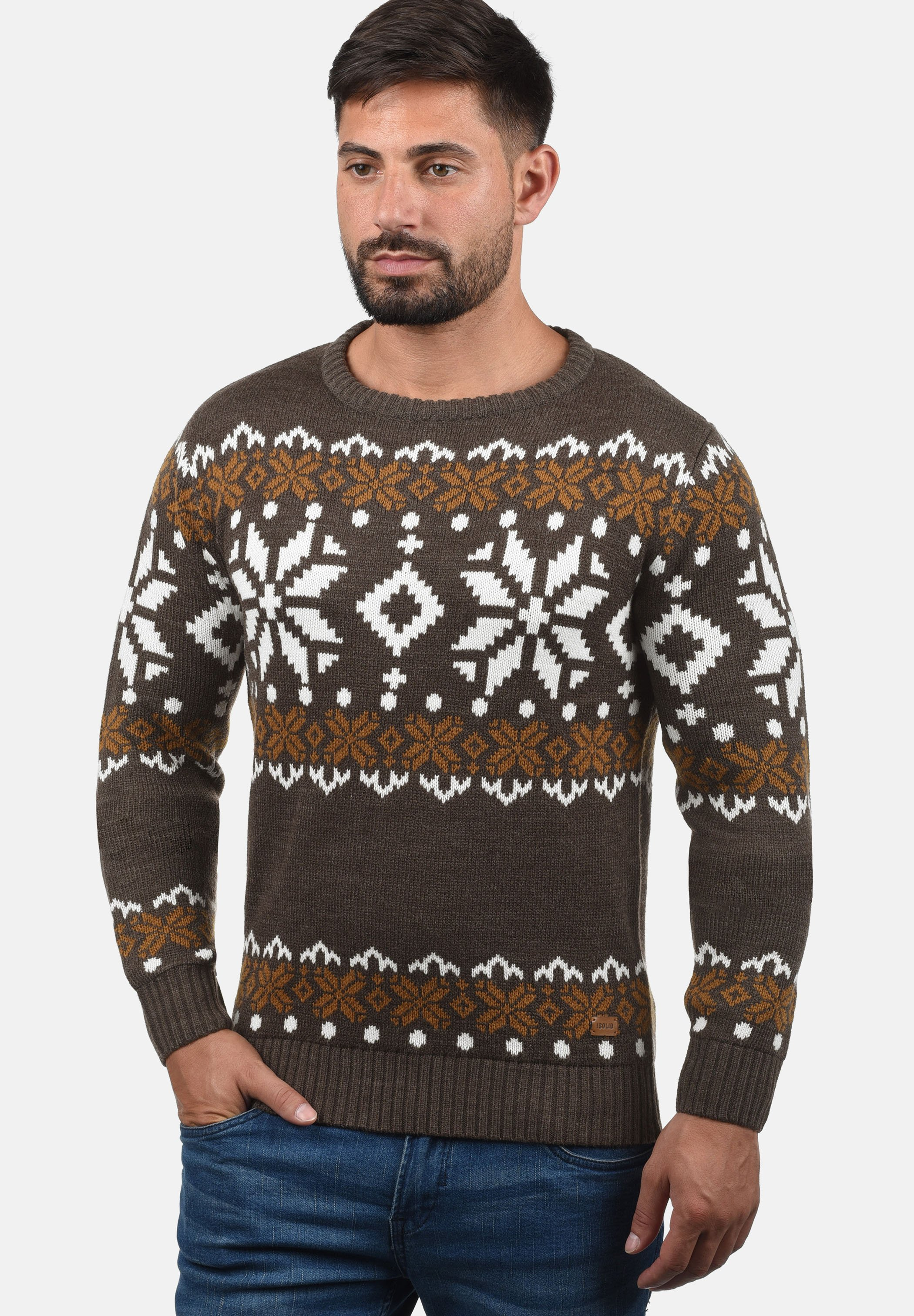 Homme NORWIG - Pullover