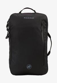 Mammut - SEON TRANSPORTER 15 - Plecak podróżny - black - 6