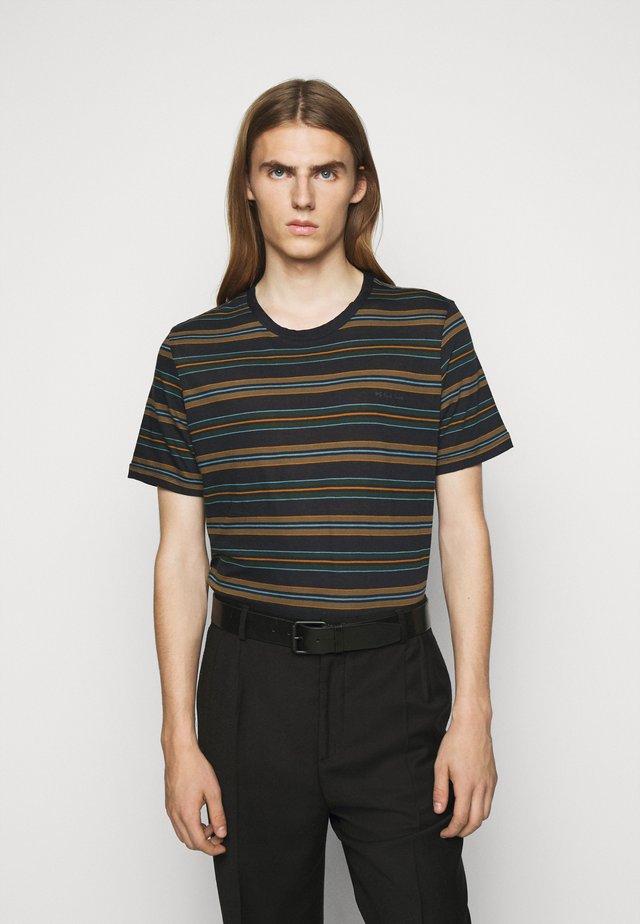 MENS REG FIT - T-shirts print - multi-coloured