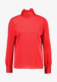 Another-Label - VANCOLEAR - Blouse - ski cherry - 5