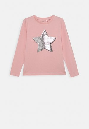 NKFLISTAR - Long sleeved top - coral blush
