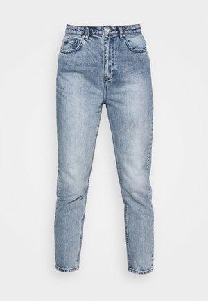 KOYU MAVI - Relaxed fit jeans - dark blue