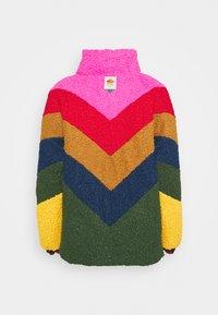 Farm Rio - MIXED MACAW PUFFER - Winter jacket - multi - 3