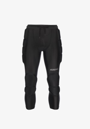 Trousers - chalk / essential grey