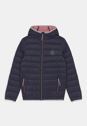 TEEN - Winter jacket - dark blue
