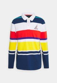 NAUTICA COMPETITION - STRAKE - Polo shirt - multi - 4