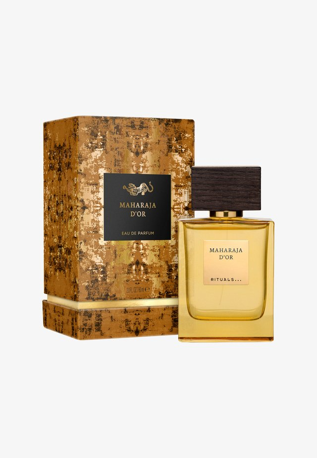MAHARAJA D'OR - Eau de Parfum - -