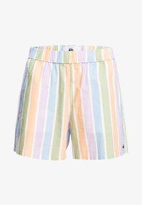 Quiksilver - Shorts - sherbet stripe peach - 2