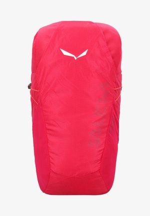 ULTRA TRAIN - Backpack - virtual pink