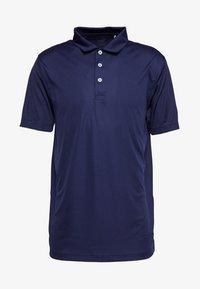 Puma Golf - ROTATION - Sports shirt - peacock - 4