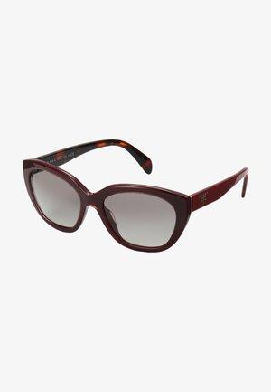 Solbriller - red