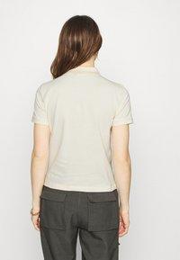 Lacoste LIVE - Poloshirt - naturel clair - 2