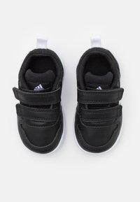 adidas Performance - TENSAUR UNISEX - Gym- & träningskor - core black/footwear white - 3