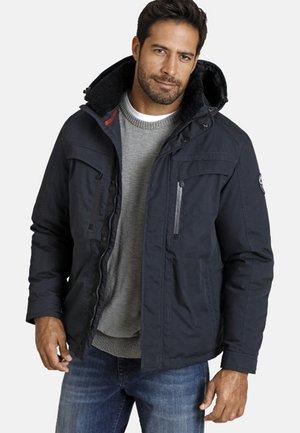 KASANDER - Winter jacket - dark blue
