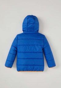 DeFacto - Cappotto invernale - blue - 1