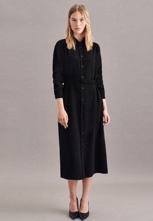 ROSE - Shirt dress - schwarz