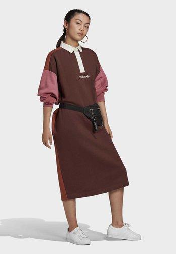 POLO DRESS CB - Shirt dress - multicolor