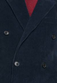 Paul Smith - GENTS OVERCOAT - Classic coat - dark blue - 6