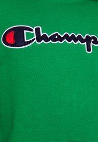 Champion Rochester - HOODED - Sweatshirt - green - 6