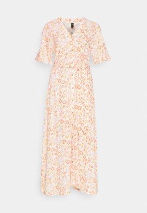 YASWIMA LONG DRESS - Maxi dress - eggnog