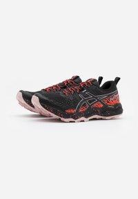 ASICS - FUJITRABUCO LYTE - Trail running shoes - graphite grey/black - 1
