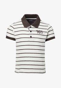 Noppies - LANTANA - Polo shirt - white sand - 2
