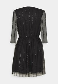 MAX&Co. - PRELUDIO - Cocktail dress / Party dress - black - 1