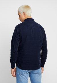 Replay - Shirt - blue - 2