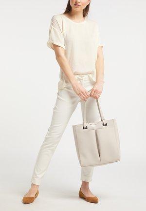 WHITE LABEL - Handbag - light grey