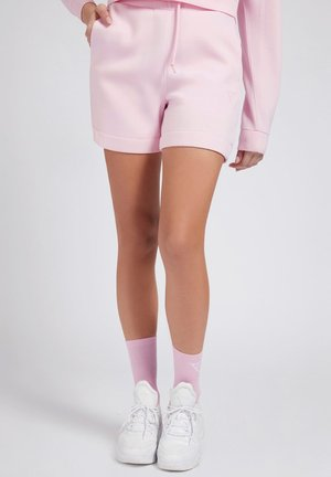 LOGODREIECK - Shorts - rose