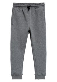 Next - MULTI BLACK SKINNY FIT 3 PACK JOGGERS (3-16YRS) - Tracksuit bottoms - grey - 1
