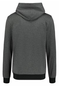 BOSS - AUTHENTIC  - veste en sweat zippée - anthrazit - 1