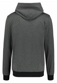 BOSS - AUTHENTIC  - Zip-up hoodie - anthrazit - 1