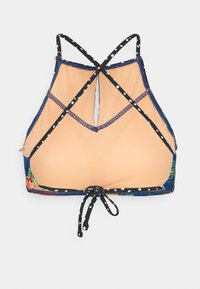 Brunotti - CALYPSO WOMENS SET - Bikini - deep blue - 11