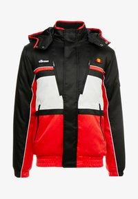 AVIO - Winter jacket - red