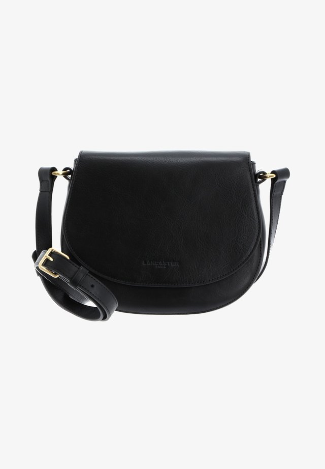 LÉGENDE HORIZON  - Across body bag - noir
