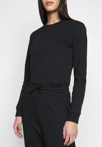 Even&Odd Tall - Jumpsuit - black - 5