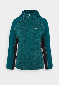 Regatta - WALBURY - Fleece jacket - blue - 4